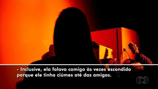 Amigas dizem que namorado de Patrícia a proibia de conversar com elas: 'falava comigo escondida'