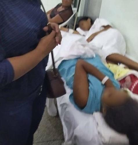 Mães dividem leito e paciente aguarda 3 dias para retirada de bebê morto em maternidade pública no AP - Notícias - Plantão Diário