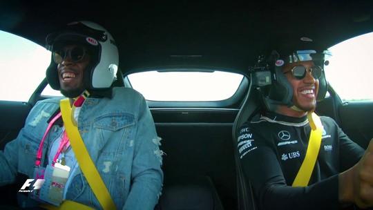 Com máxima de 318 km/h e 585 cv, novo safety car é o mais rápido da história da F1