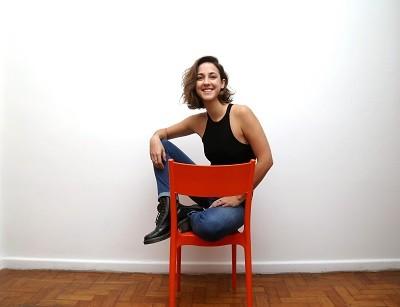 Camila Mardila