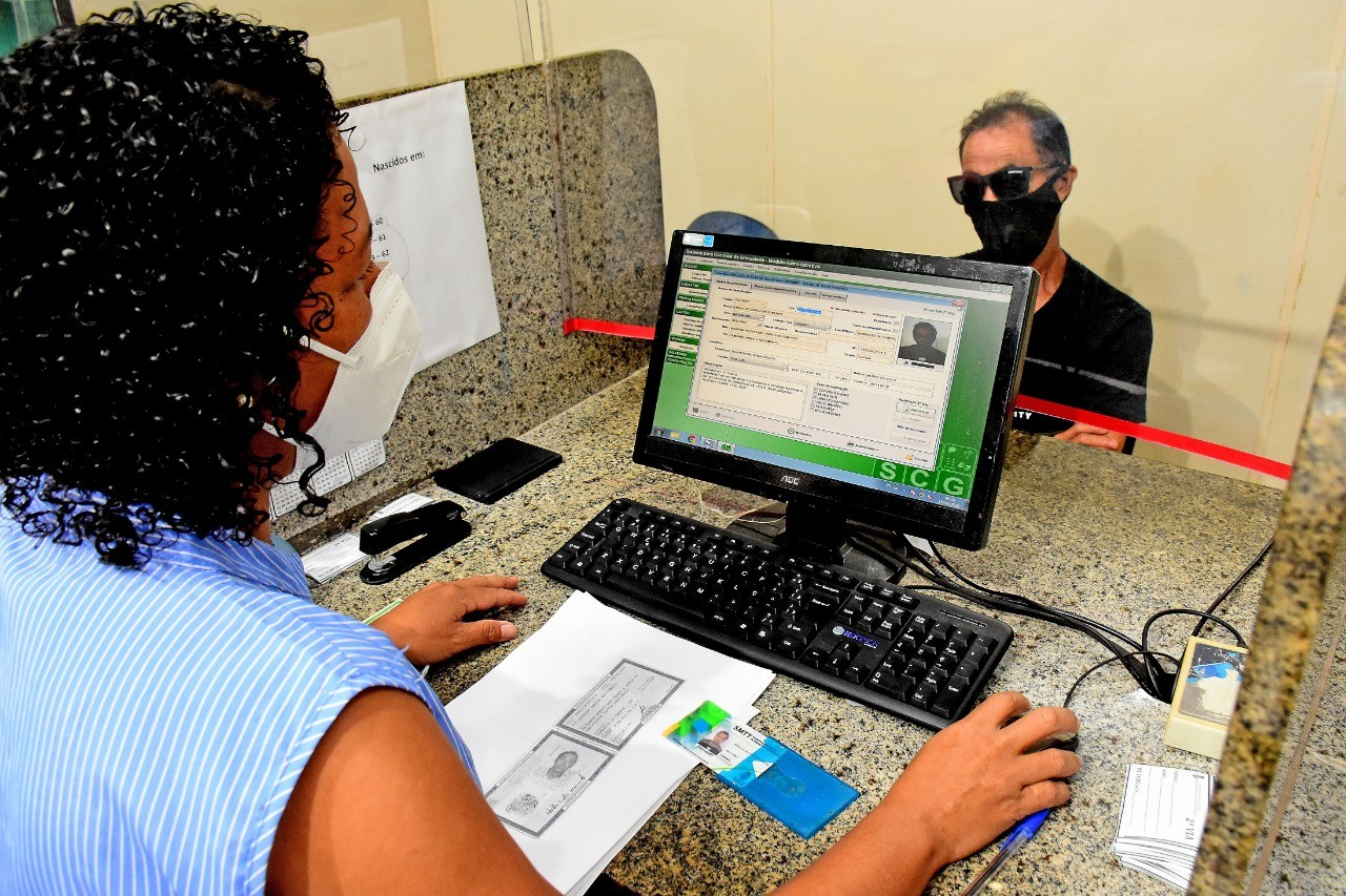 Retomado calendário de atendimento para Cartão Gratuidade 2021 em São Luís