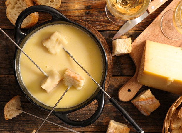 fondue-de-queijo.png (Foto: Thinkstock)