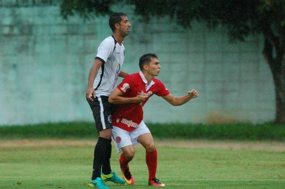 America não conseguiu se classificar para a Taça Guanabara (Foto: Divulgação/América FC)