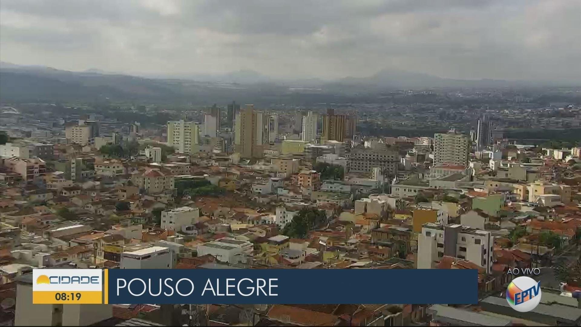 VÍDEOS: Bom Dia Cidade Sul de Minas de quarta-feira, 21 de outubro