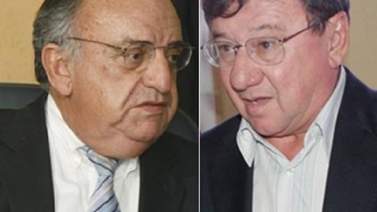 Resultado de imagem para Osvaldo Cruz e Rafael Godeiro foram condenados à prisão em 2018 e também à devolução de R$ 3 milhões, cada um