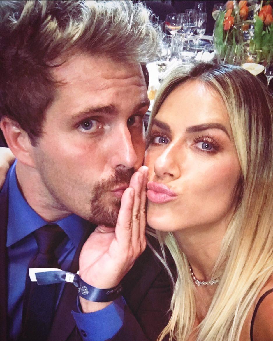 Thiago Gagliasso e Giovanna Ewbank (Foto: Reprodução/ Instagram)