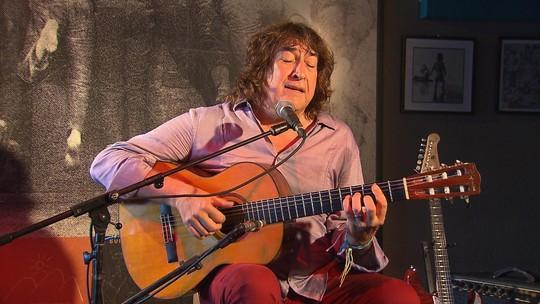Em 50 anos de carreira, instrumentista Toninho Horta coleciona sucessos