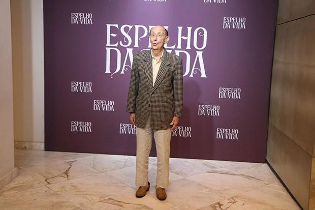 José Santa Cruz (Foto: Delson Silva/Ag.News)