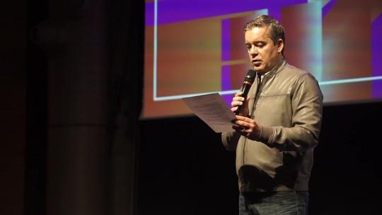 Confira as palestras realizadas na 5ª edição do Menos30 Fest