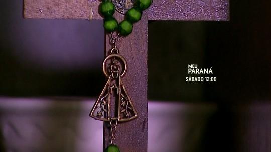 Frutos da religiosidade: conheça as obras de arte e monumentos históricos de Palmeira com o Meu Paraná deste sábado (8)