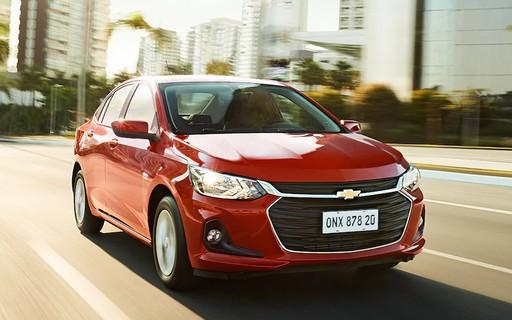Chevrolet Onix Plus 2020 Todos Os Precos Versoes E Equipamentos Autoesporte Noticias