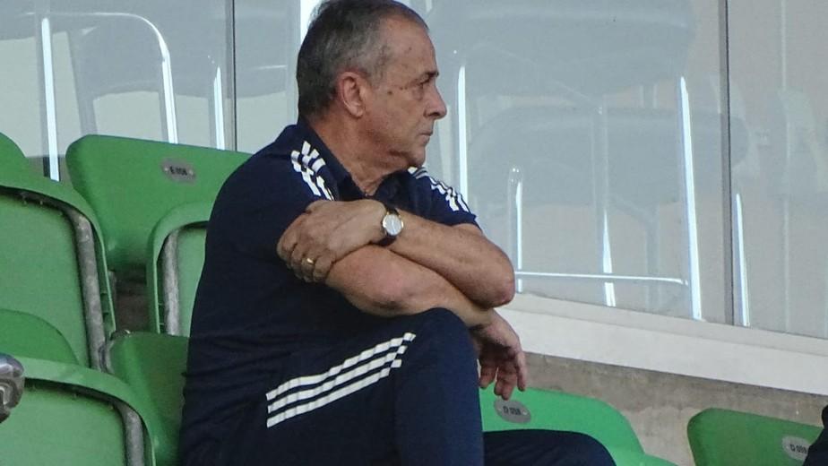Ocimar Bolicenho é demitido do cargo de diretor de futebol do Cruzeiro