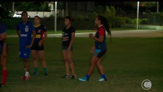 Com aposta na juventude, Delta Rugby entra na reta final de preparação para o Super Sevens