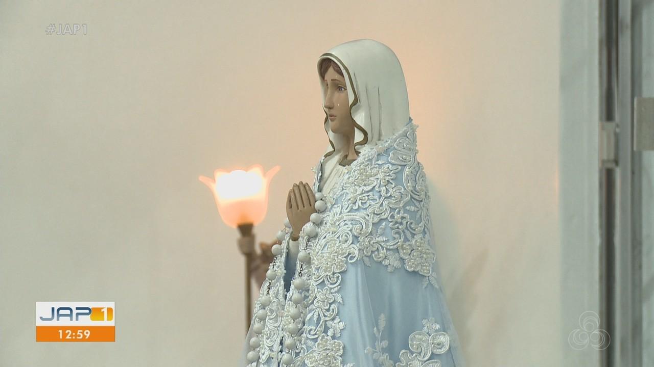 Homenagem ao Dia de Santa Inês terá missa solene e carreata no dia 21 de janeiro