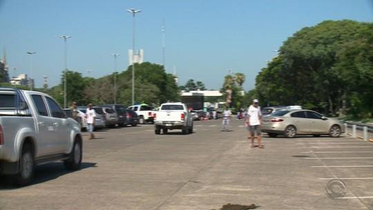 'Caçadores de argentinos' oferecem estadia irregular no RS no meio do caminho entre Buenos Aires e o litoral