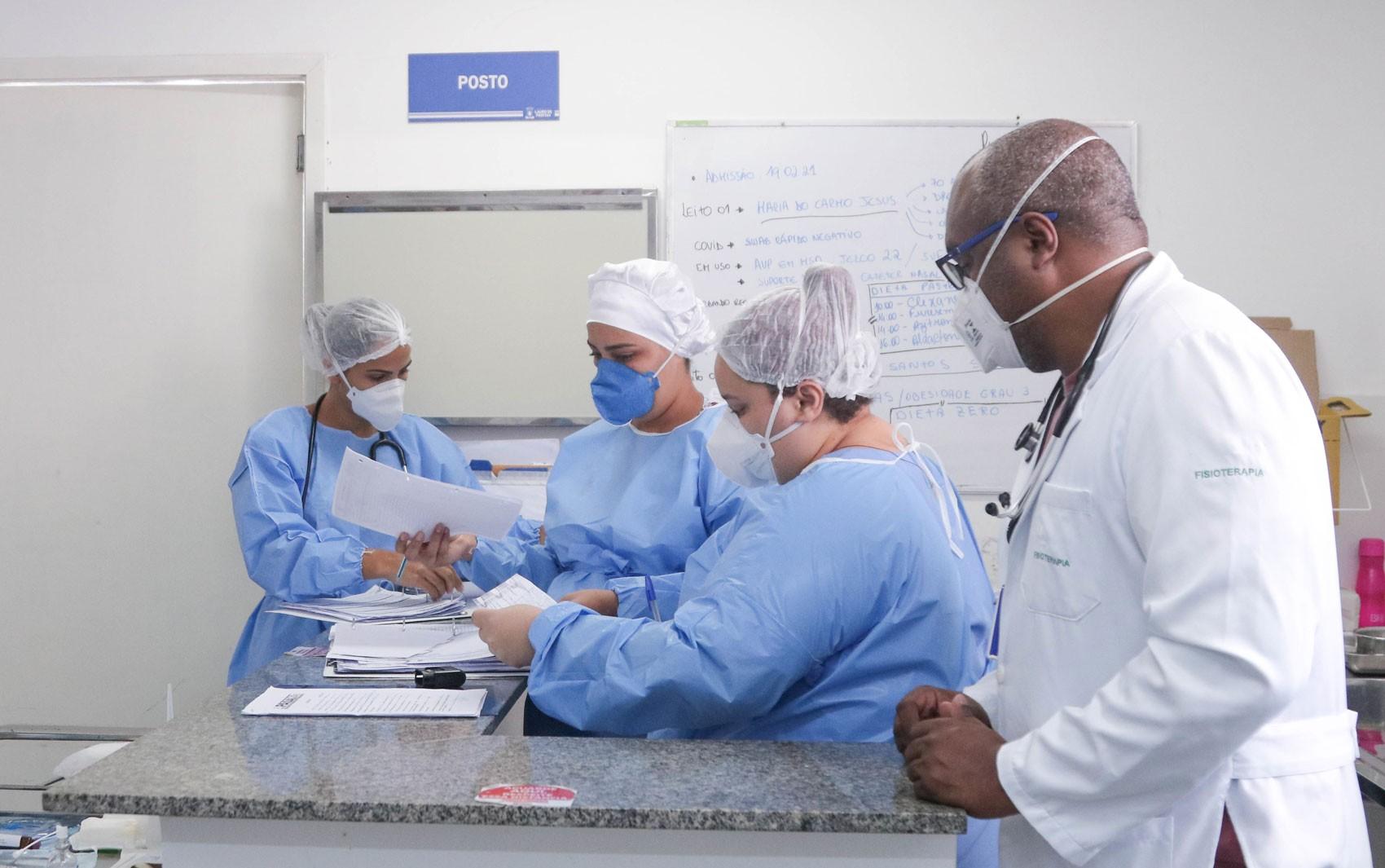 Bahia tem 627 novos casos de Covid-19 em 24h e contabiliza mais 9 mortes; é o menor número de óbitos desde maio de 2020