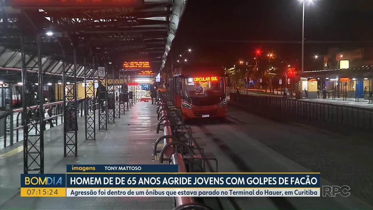VÍDEOS: Bom Dia Paraná de sexta-feira, 9 de abril