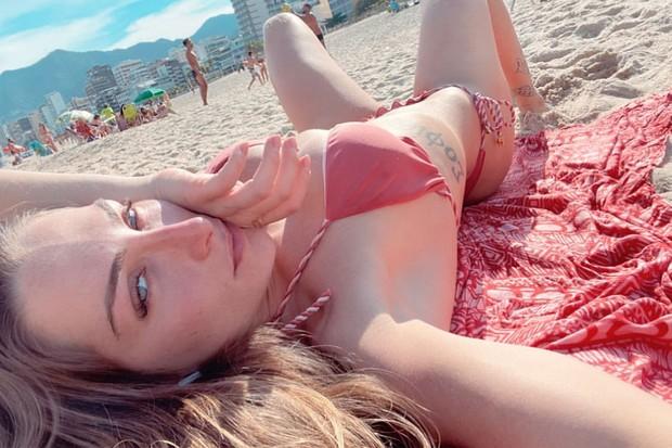 Sofia Starling (Foto: Reprodução/Instagram)