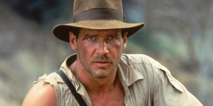 Indiana Jones foi uma das influências de Pitfall (Foto: Divulgação/LucasArts)