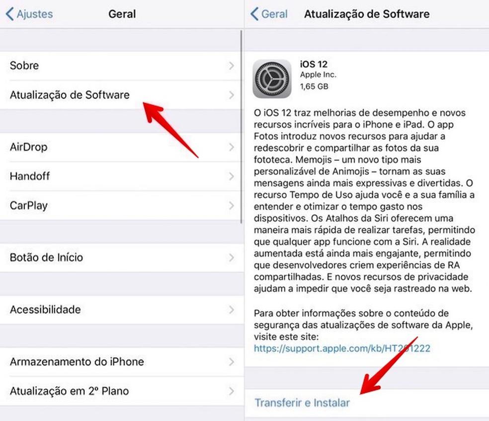 Como usar o gerenciador de senhas do iOS 12 | Sistemas Operacionais