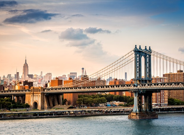 Ponte Manhattan (Foto: Thinkstock)