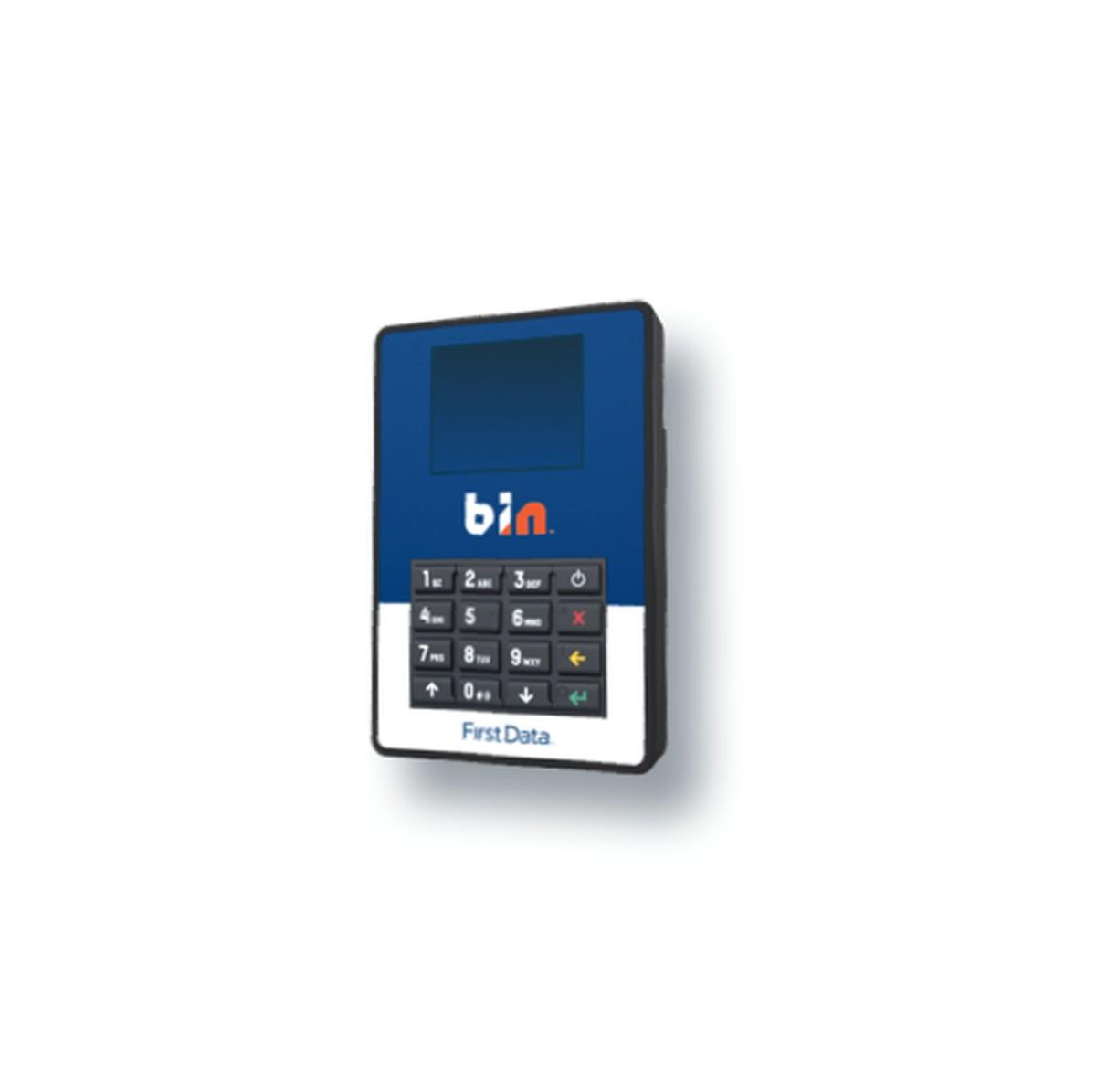 87cf4554199f Máquina de cartão Bin é boa? Veja como funciona, taxas e bandeiras    Máquinas de cartão   TechTudo