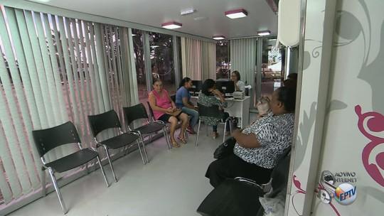 'Mulheres do Peito' oferece mamografia em carreta em Porto Ferreira, SP