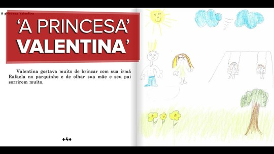 Histórias escritas por crianças refugiadas em São Paulo viram coleção de livros infantis
