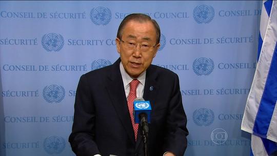 WikiLeaks revela que EUA espionaram Netanyahu e Ban Ki-moon