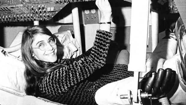 Aos 25 anos, ela liderou o time do Laboratório de Instrumentação do Instituto de Tecnologia de Massachusetts (MIT).  (Foto: MIT)