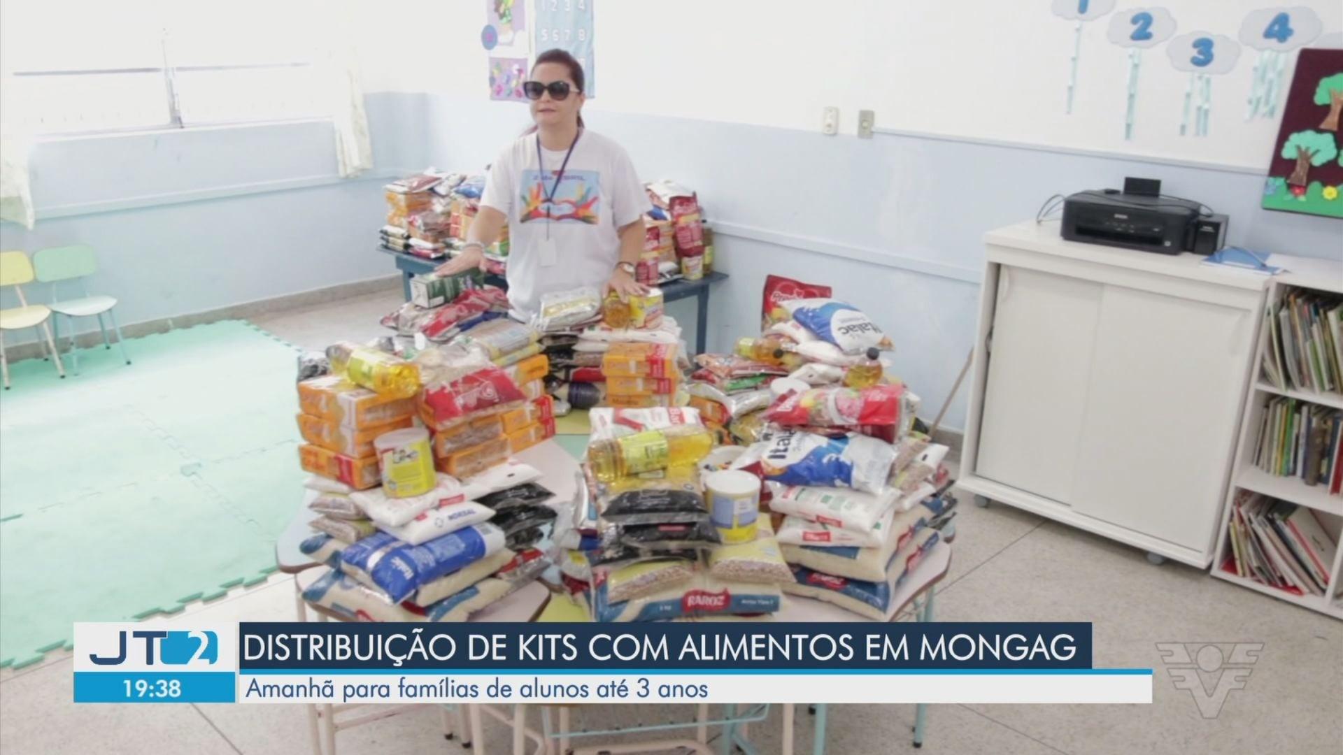 VÍDEOS: Jornal da Tribuna 2ª Edição de sexta-feira, 3 de abril