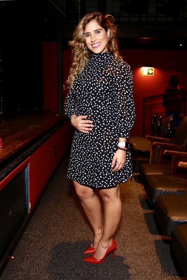 Camilla Camargo (Foto: Manuela Scarpa / Brazil News)