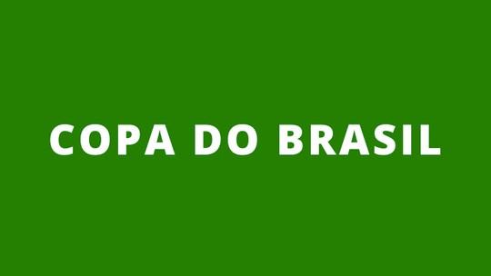Lista GE: lembre grandes duelos da história da Copa do Brasil
