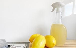 8 usos do vinagre na limpeza de casa
