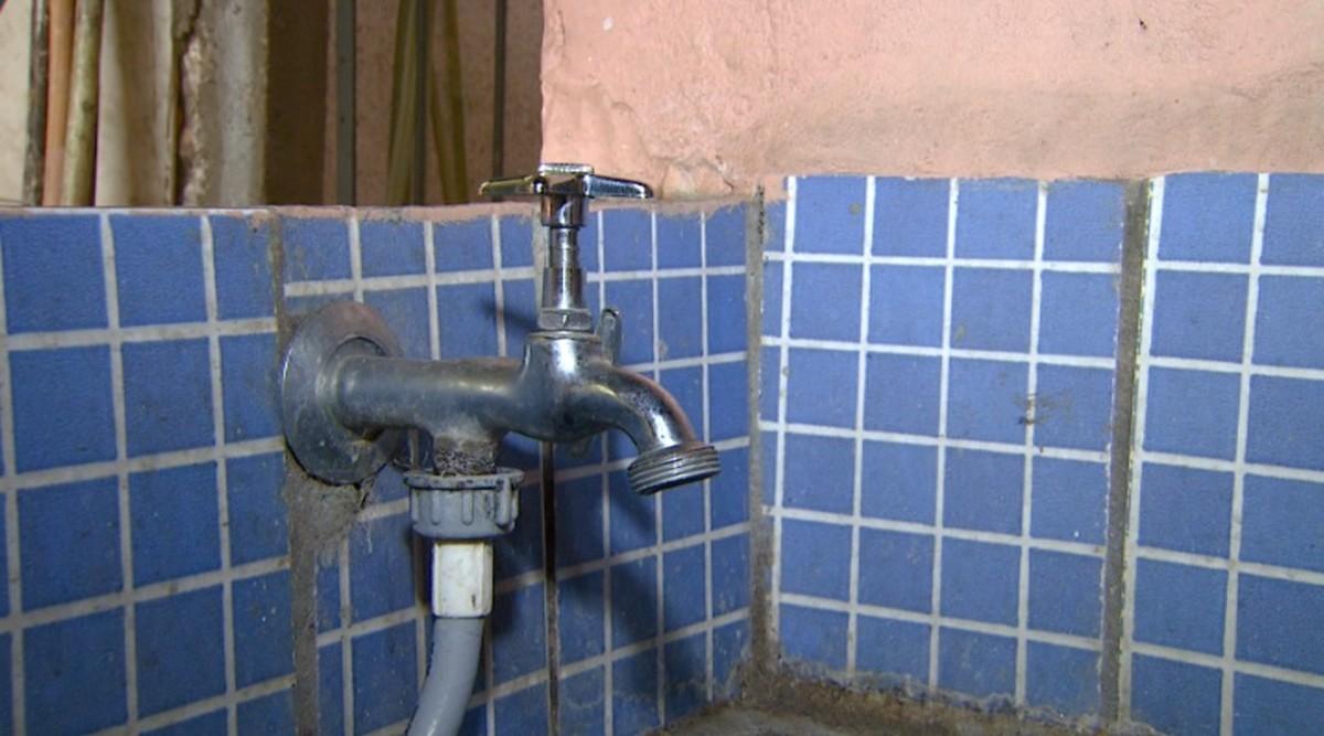 Manutenção na rede da Sanasa deixa oito áreas residenciais sem água em Campinas