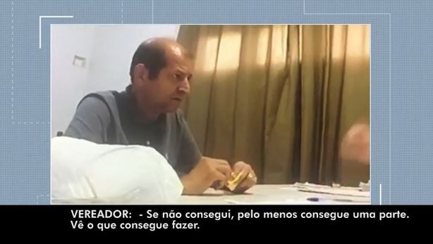 No AC, vereador preso por cobrar R$ 200 mil para apoiar prefeito afirma ser vítima de armação - Noticias