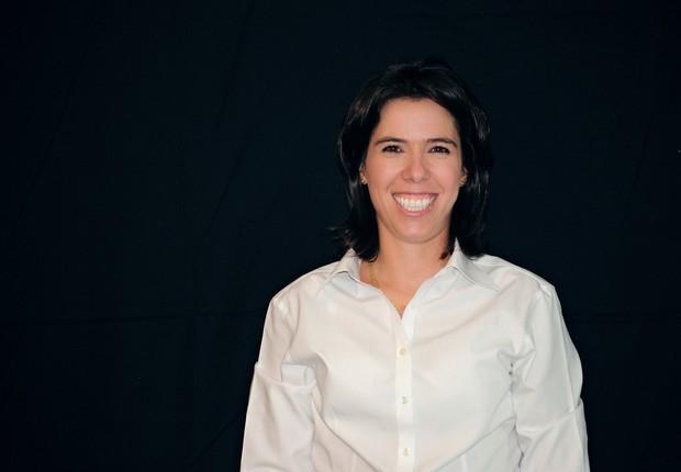 Laura Mello, cofundadora da Astella (Foto: Divulgação)