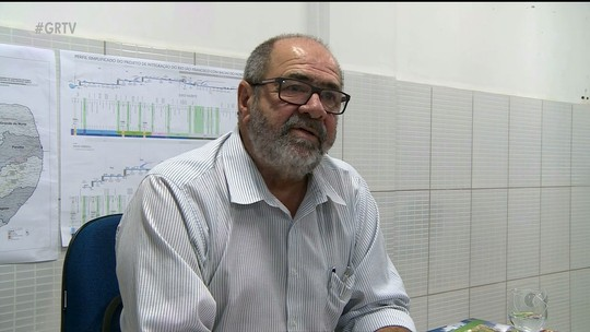 Justiça determina que credores da Mendes Júnior desocupem prédio da Coordenação do Eixo Norte da Transposição