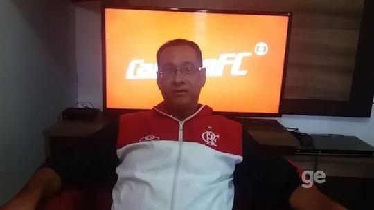 Aula de mitagem com o mito da rodada #11 da Liga do Globo Esporte Sergipe