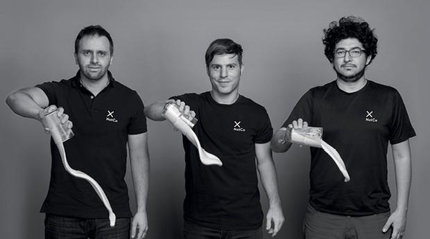 Startup lança no Brasil a NotMayo, uma maionese amigável aos animais e  popular até entre quem prioriza o sabor (Foto: Divulgação)