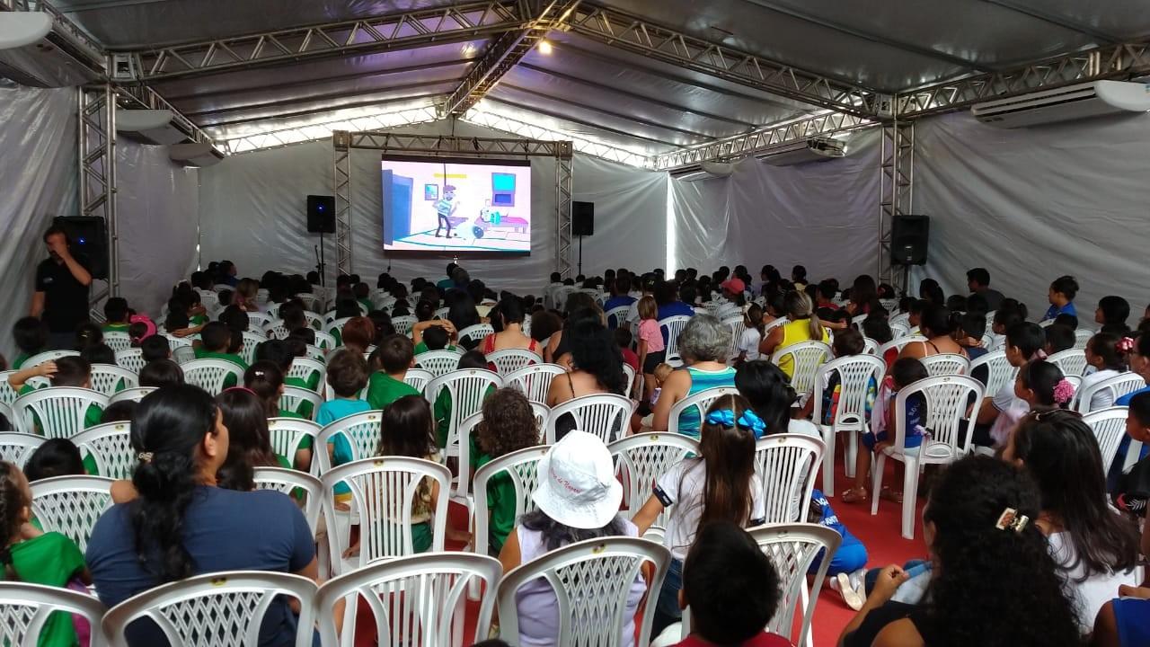 Mostra competitiva do Fest Alter 2020 já recebeu mais de 600 inscrições; saiba como participar