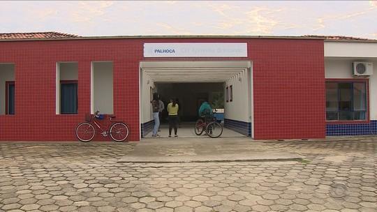 Creche tem R$ 50 mil em prejuízos após assalto em Palhoça, na Grande Florianópolis