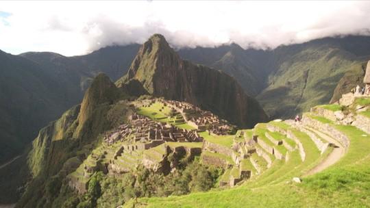 A 100 dias do Pan de Lima, no Peru, repórter apresenta maravilhas da cidade