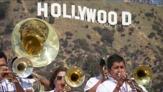 Crônica internacional faz um passeio por Los Angeles - a capital do cinema