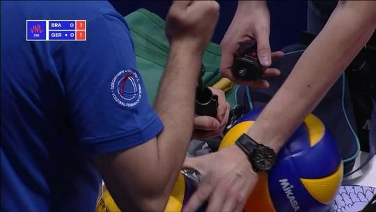 Alemanha dá trabalho, mas Wallace e Éder guiam Brasil à vitória na Liga das Nações