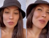 """Bianca Andrade sobre pansexualidade: """"Me fez rir? Já vejo possibilidade"""""""