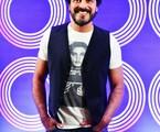 Junno Andrade | TV Globo/Estevam Avellar