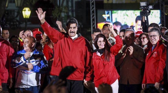 Líderes da oposição a Maduro levados pela polícia para parte incerta — Venezuela