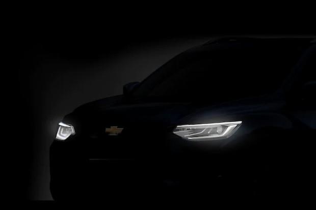Chevrolet Tracker (Foto: Reprodução/Site Chevrolet)