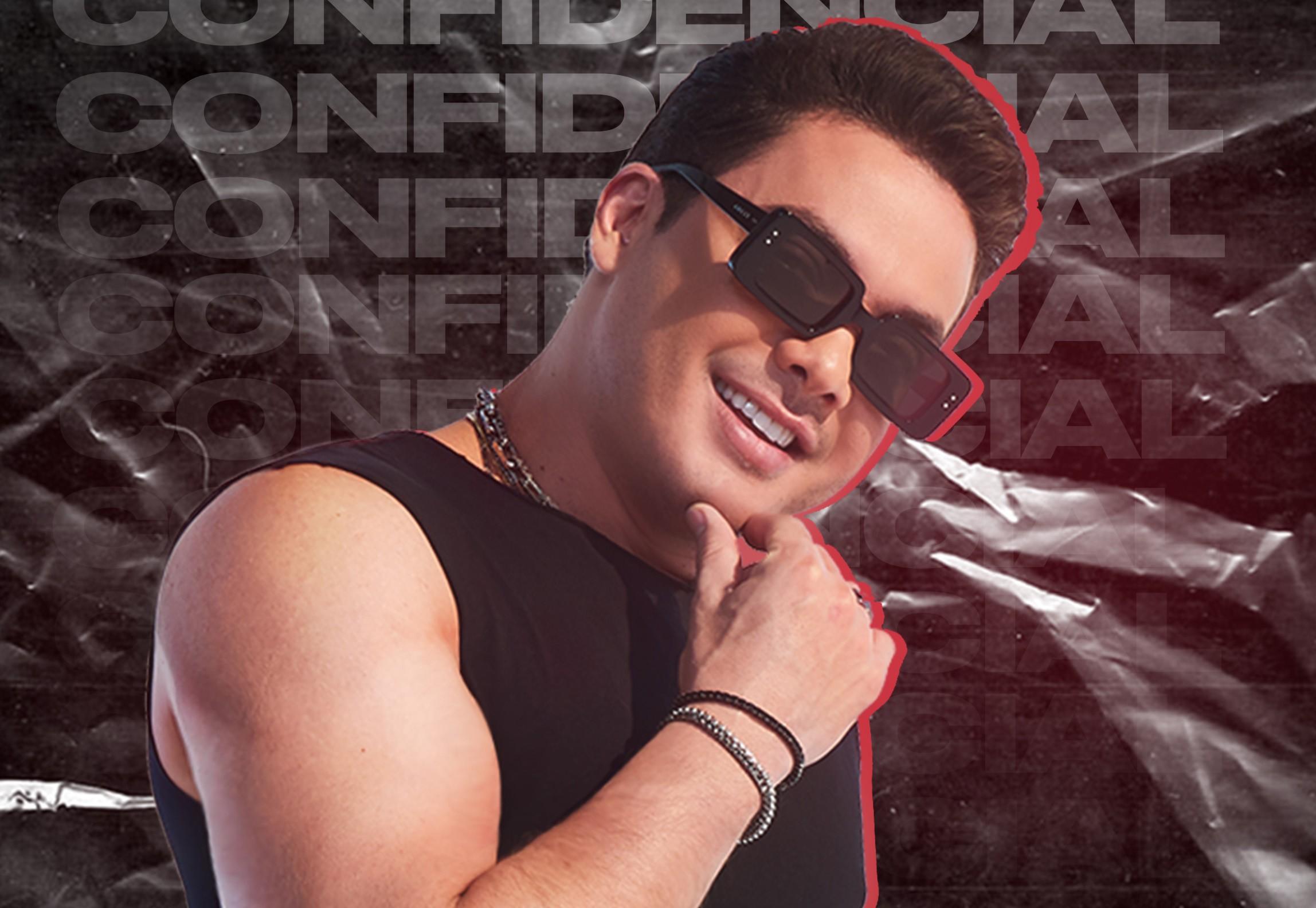 Wesley Safadão apresenta gravação de show 'amplificado' com single 'Confidencial'